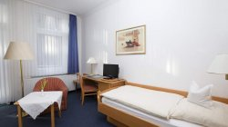 Single Room Comfort