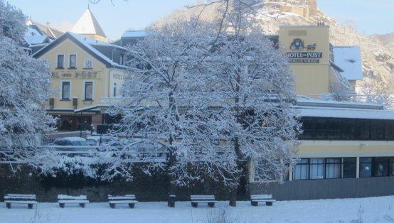 Christmas in Altenahr
